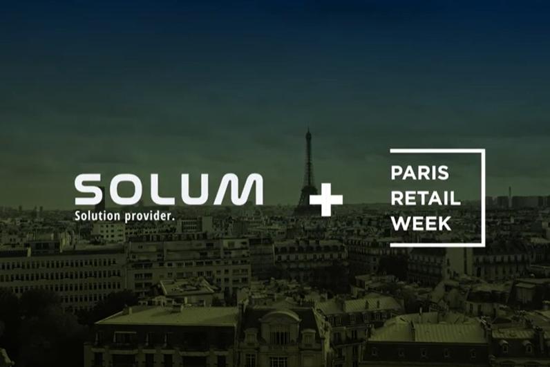 paris retail week 2020